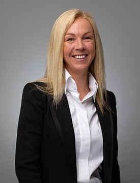 Belinda Chamberlain
