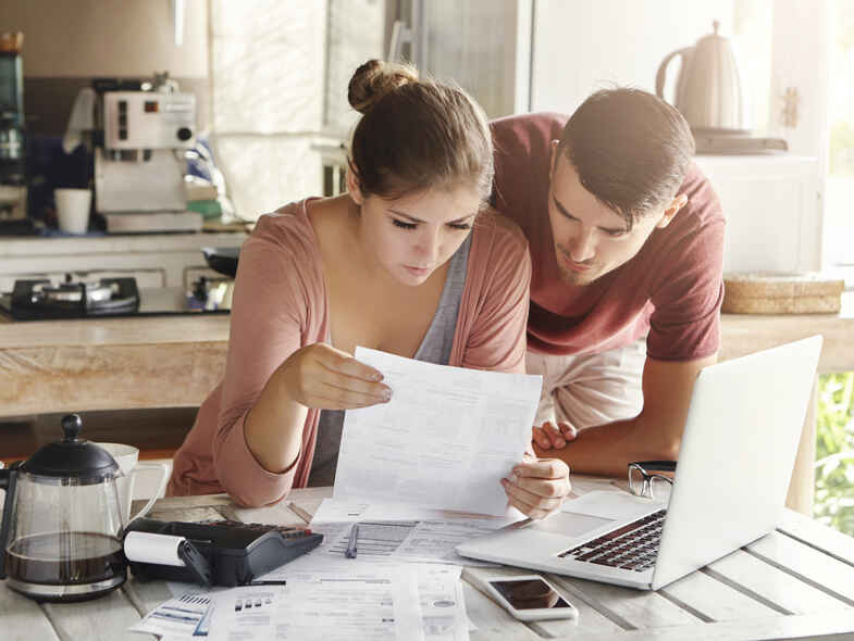 Top tips to help you save for your first home deposit
