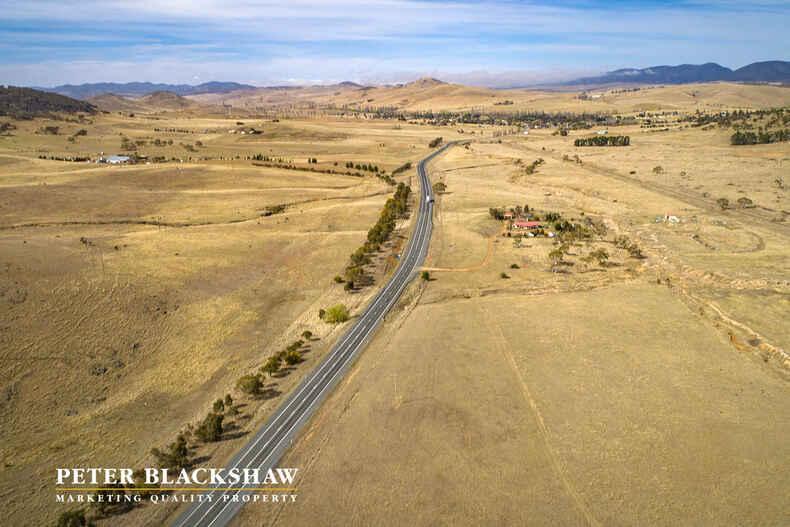 3647 Monaro Highway Bredbo