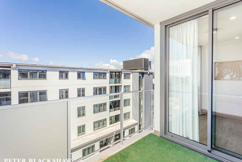 702/104 Northbourne Avenue Braddon