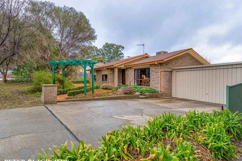 141 Chippindall Circuit Theodore
