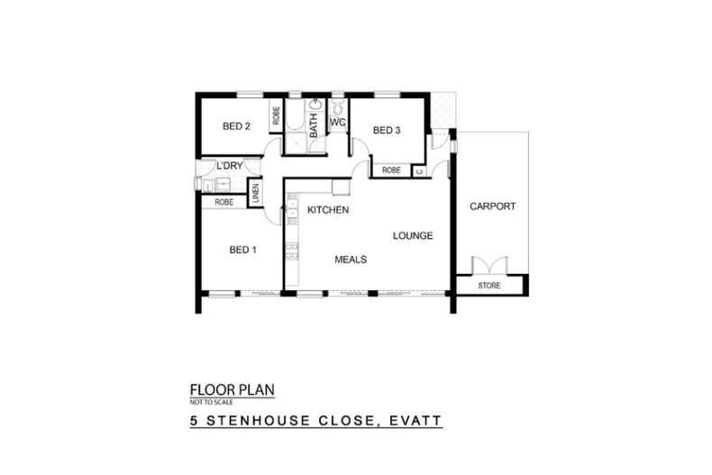 5 Stenhouse Close Evatt