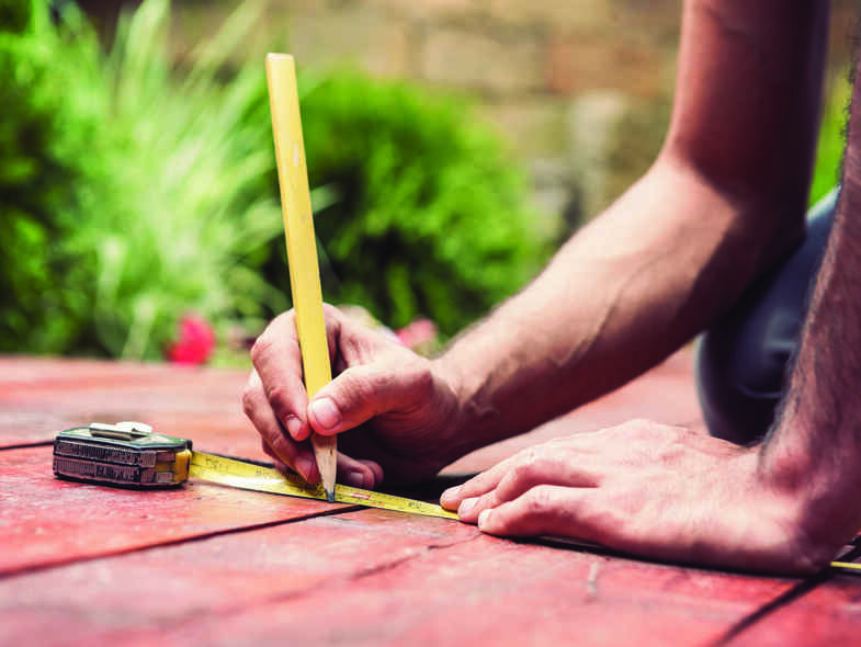 How to make your home shine this spring