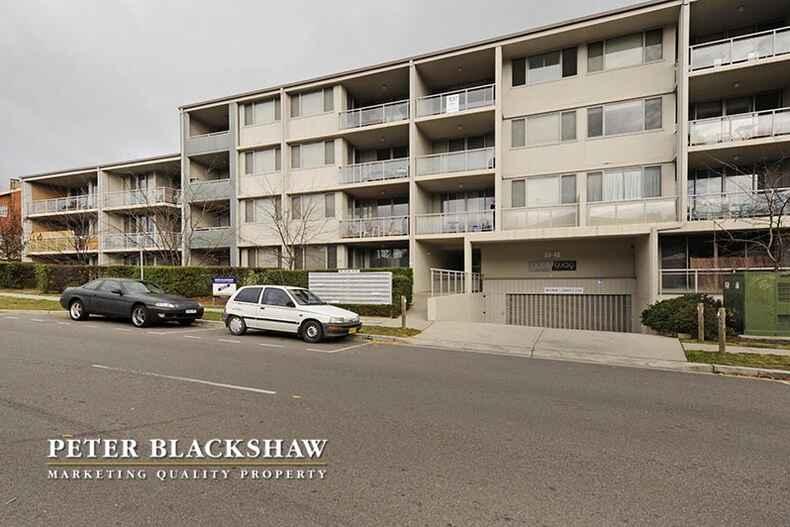 32/39-43 Crawford Street Queanbeyan