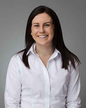 Lauren McGregor