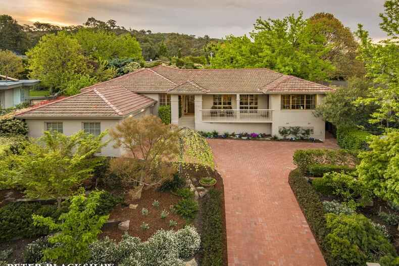 111 Endeavour Street Red Hill