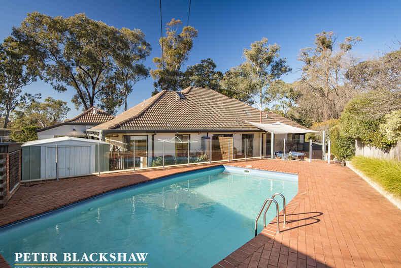 26 Blackwood Terrace Holder