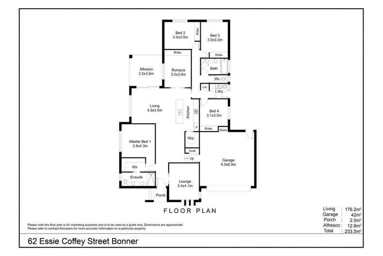 62 Essie Coffey Street Bonner