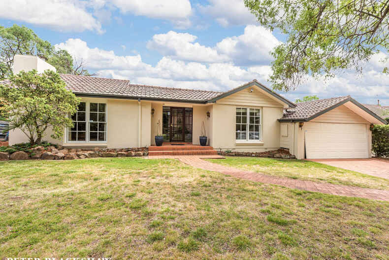 21 Green Street Narrabundah