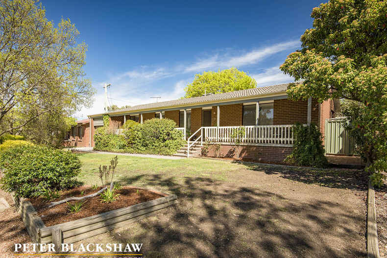 17 Weathers Street Gowrie
