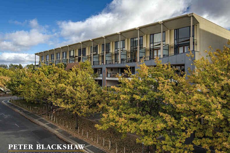 24/66 Allara Street Canberra