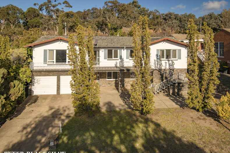 27 Endeavour Street Red Hill