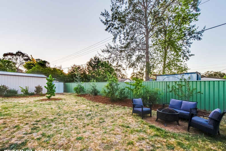 30 Greenvale Street Fisher