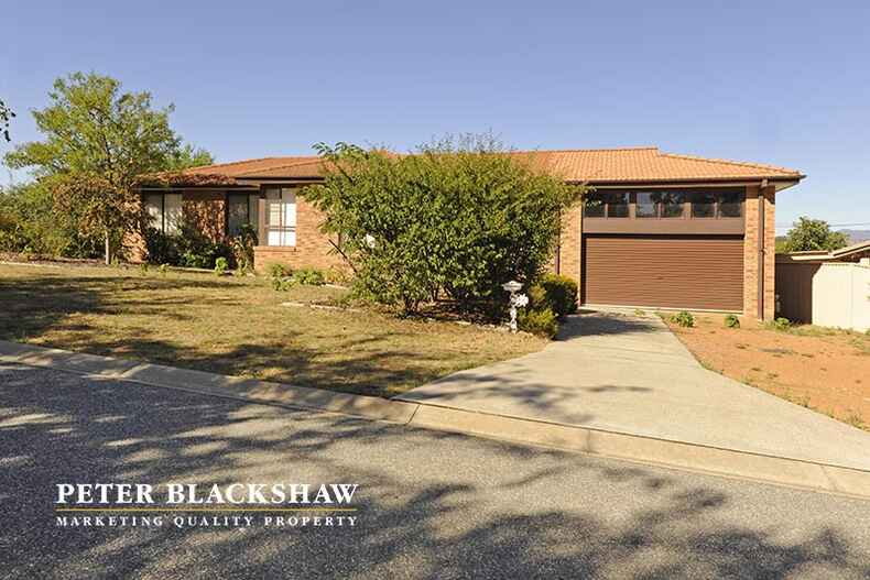14 Rushbrook Street Isabella Plains