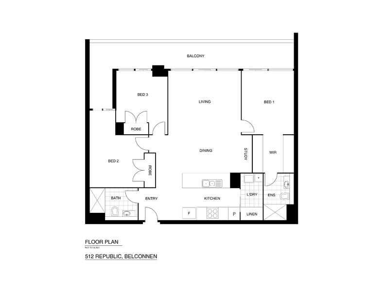 512 Republ Edmonstone Place Belconnen