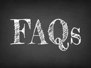 FAQs with the Managing Director
