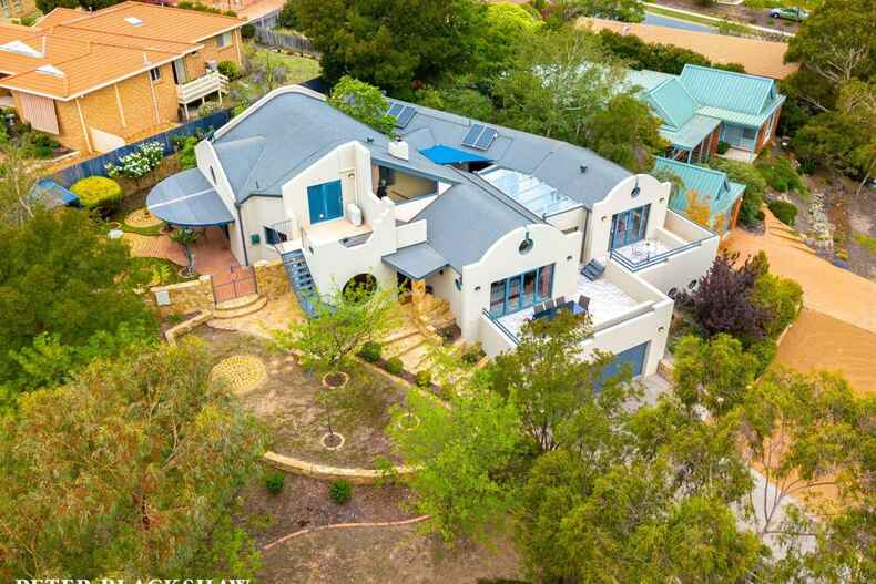 45 Russell Drysdale Crescent Conder