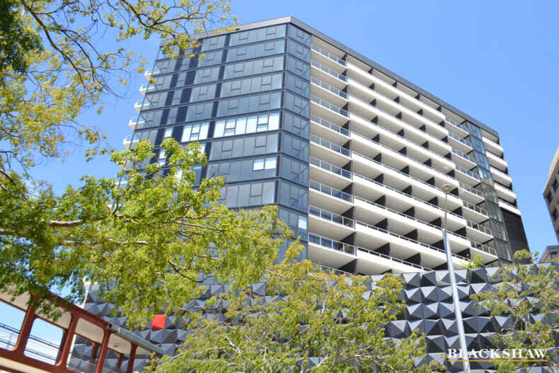 177/45 West Row Canberra