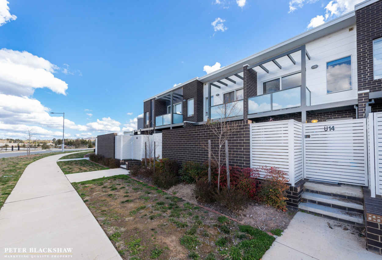 14/41 Pearlman Street Coombs