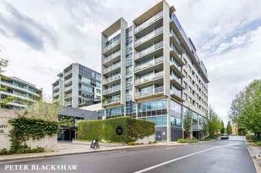 40/5 Sydney Avenue Barton