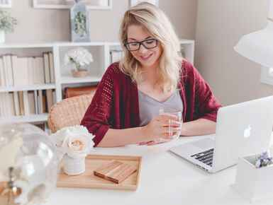 COVID-19: Working from home tips