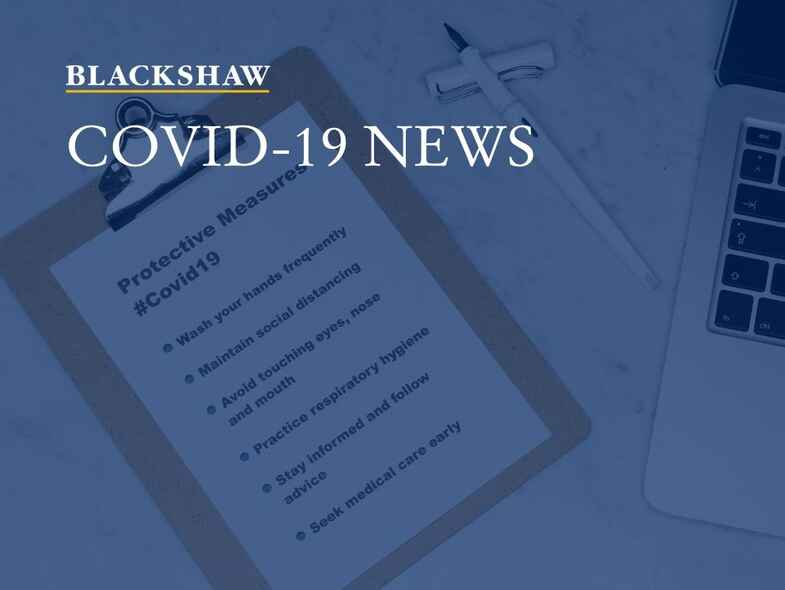 COVID-19: NSW government assistance measures for residential tenants and landlords.