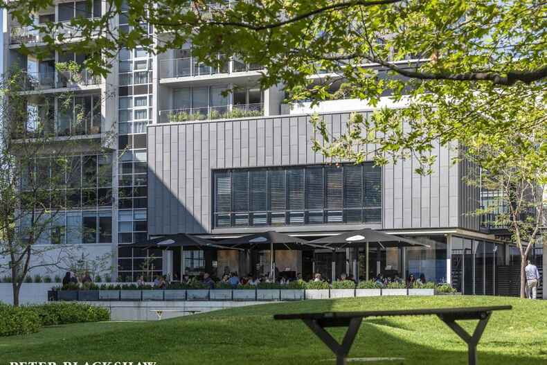 31/1 Sydney Avenue Barton