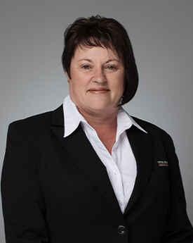 Helen McKenzie