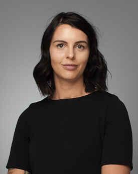 Amber Lamont