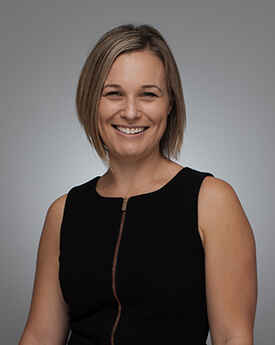 Rebecca Braddon
