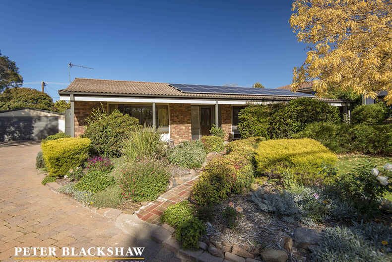 6 Mullins Place Gowrie