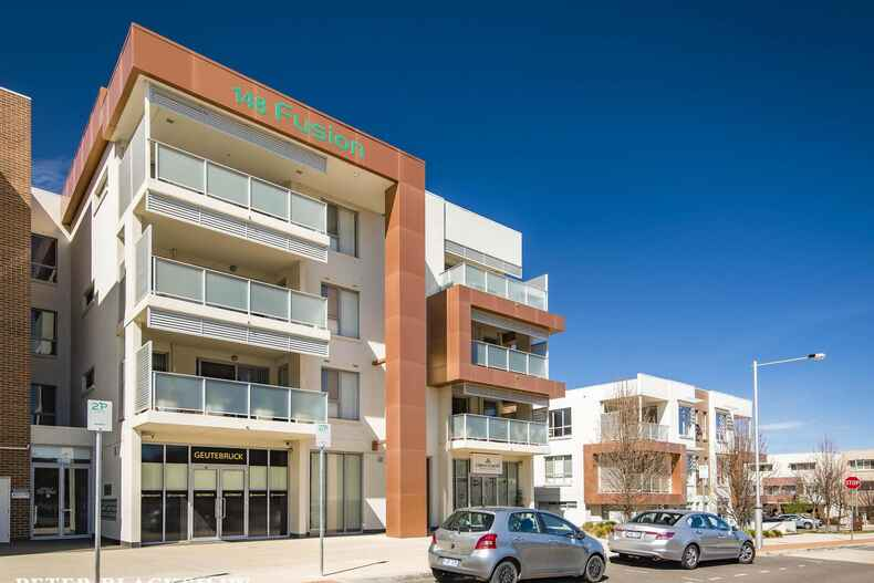 43/148 Flemington Road Harrison