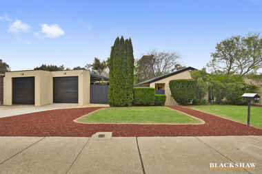 46 Boswell Crescent Florey