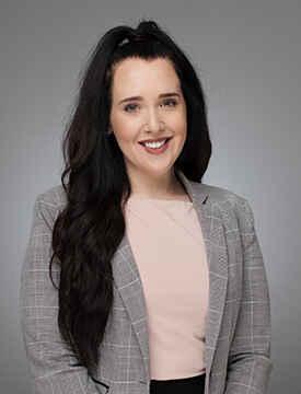 Courtney Baker