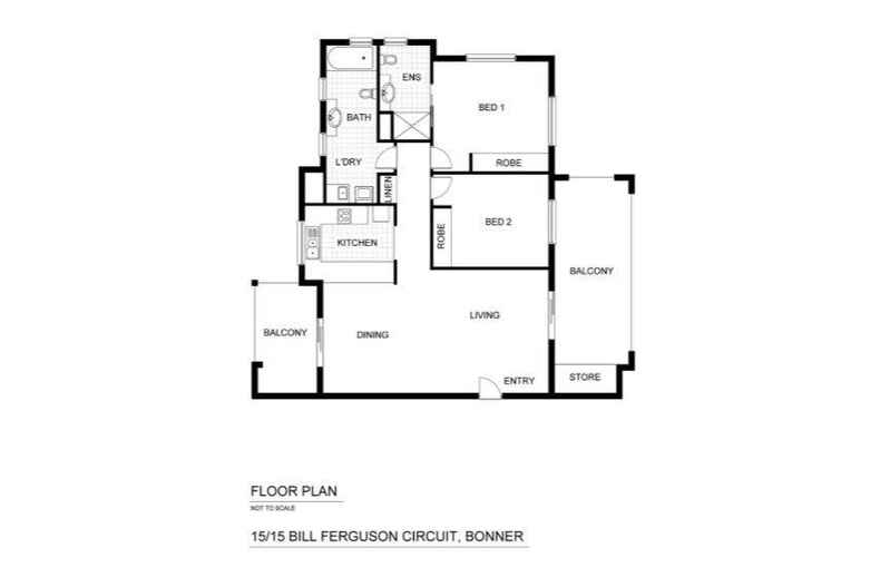 15/15 Bill Ferguson Circuit Bonner