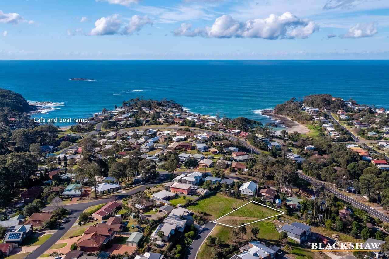 18 Escape Place Malua Bay