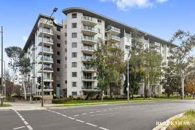 132/77 Northbourne Avenue Turner