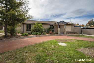 4 Burnell Place Monash