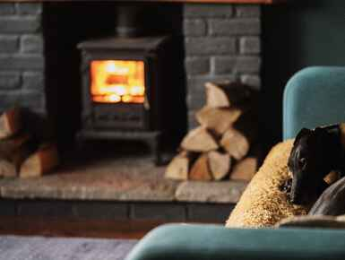 How to save on your heating bill this winter
