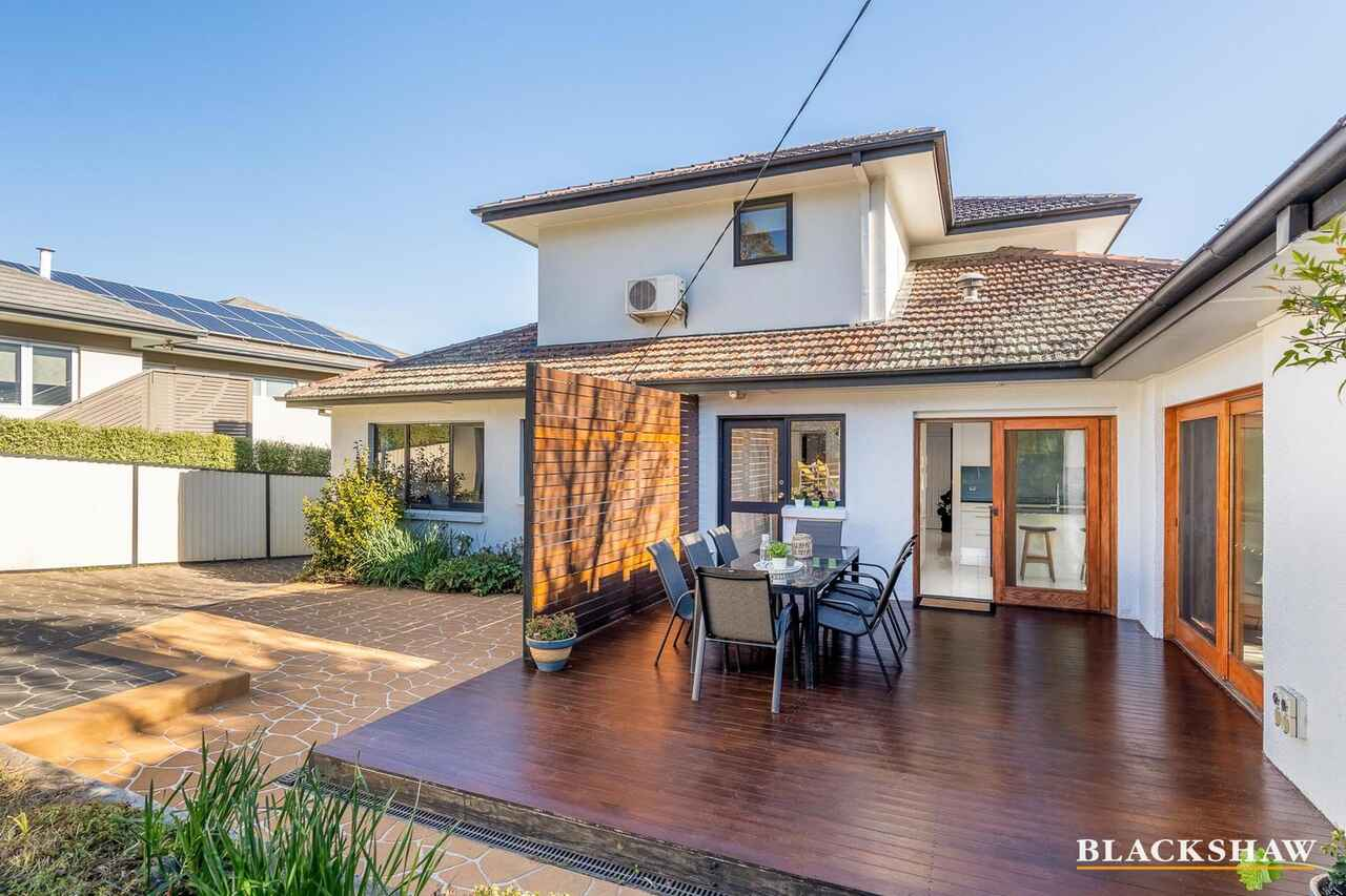 12 Chowne Street Campbell