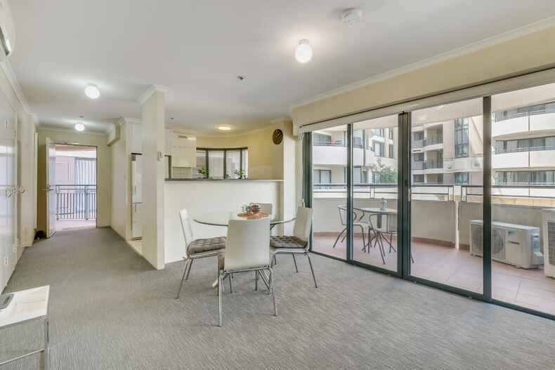 113/74 Northbourne Avenue Braddon