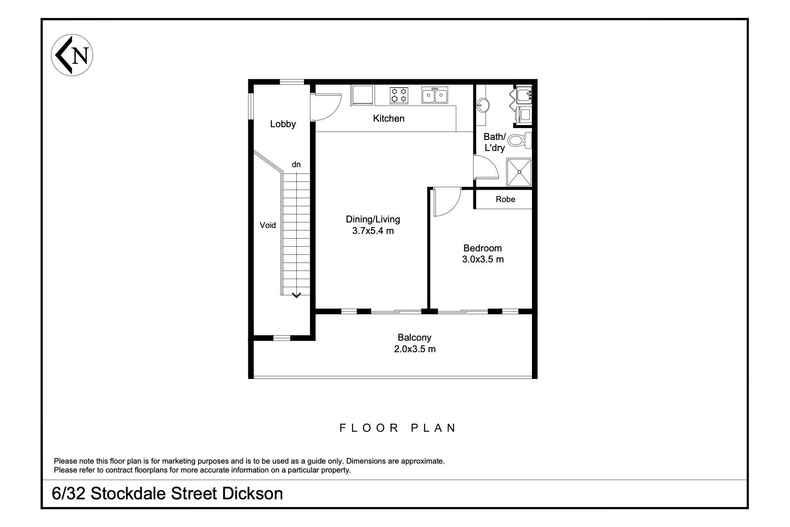 6/32 Stockdale Street Dickson