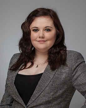Kaisie Bradley