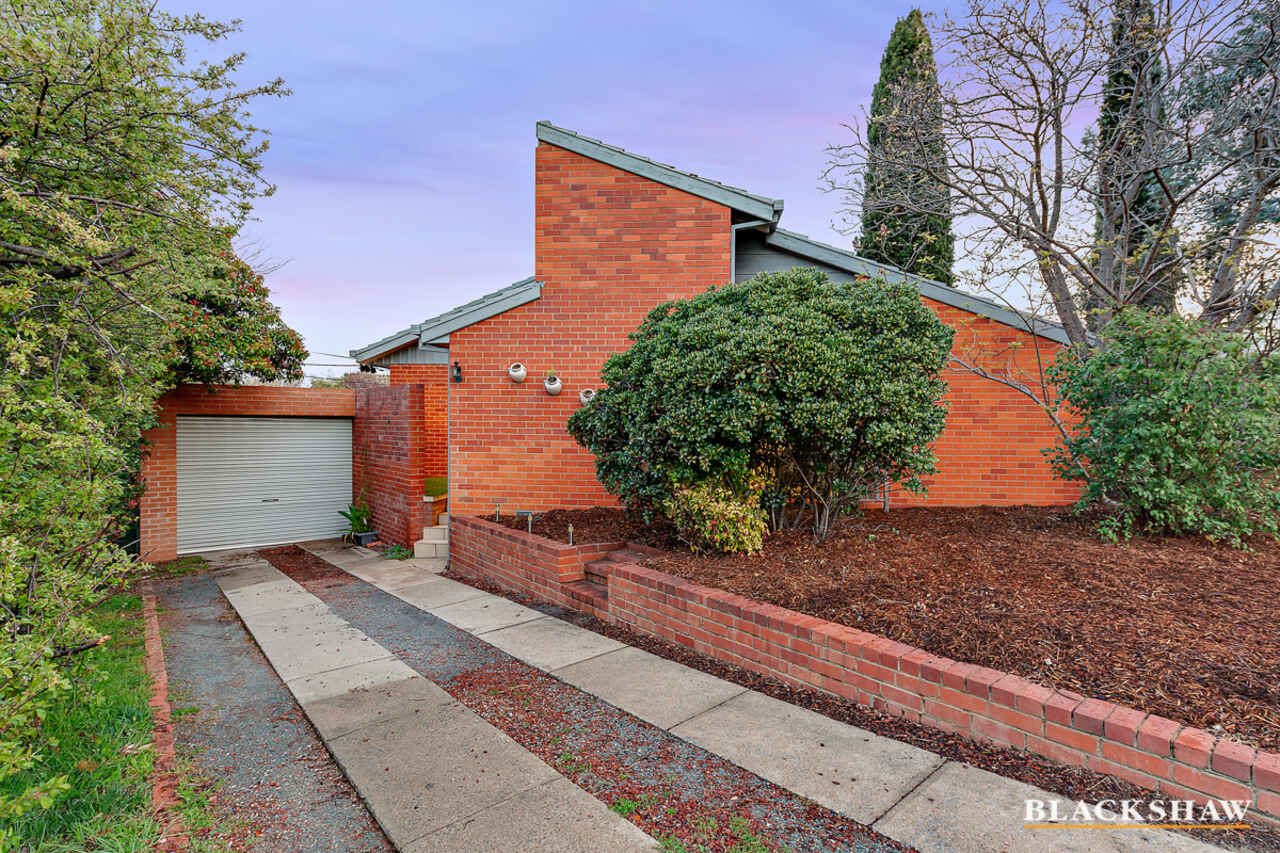 28 Collier Street Curtin