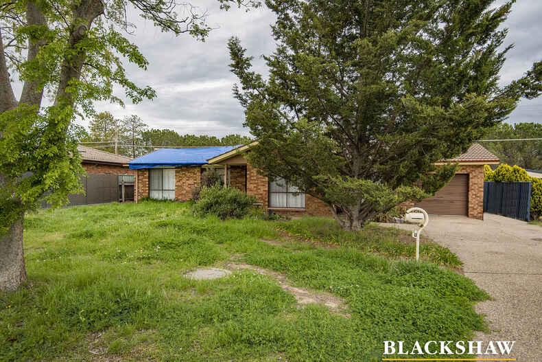 11 Leakey Place Richardson