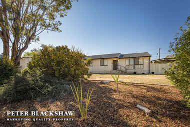 66 Tepper Close Kambah