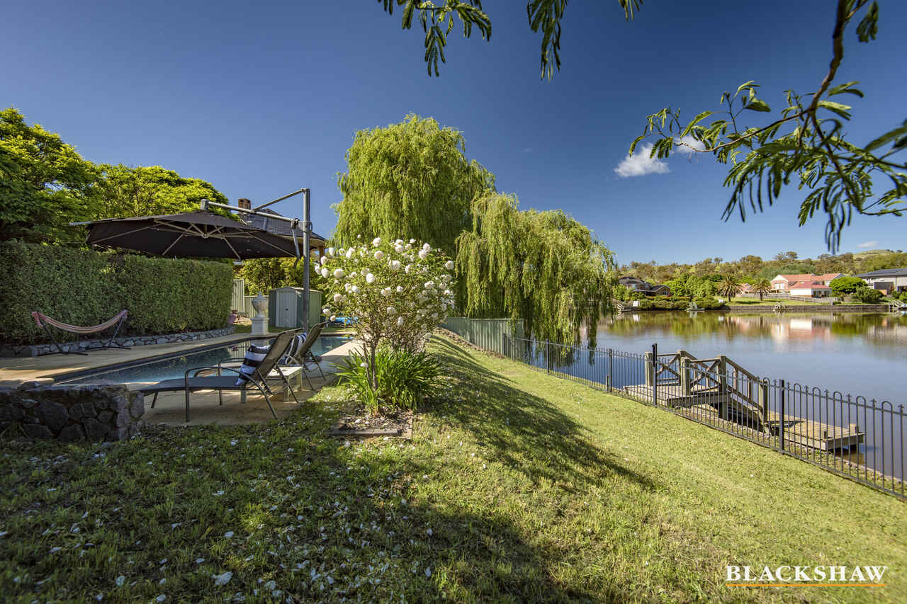 25 Lakeview Gardens Jerrabomberra