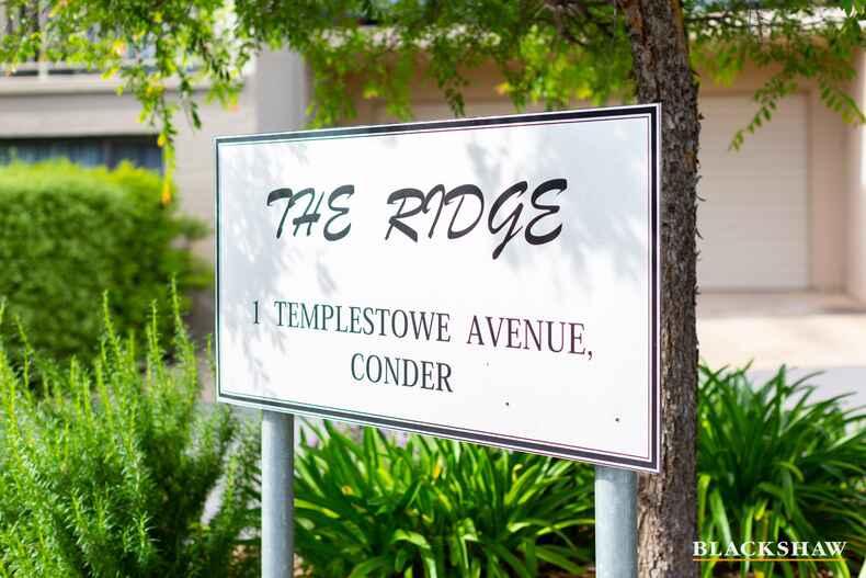 7/1 Templestowe Avenue Conder