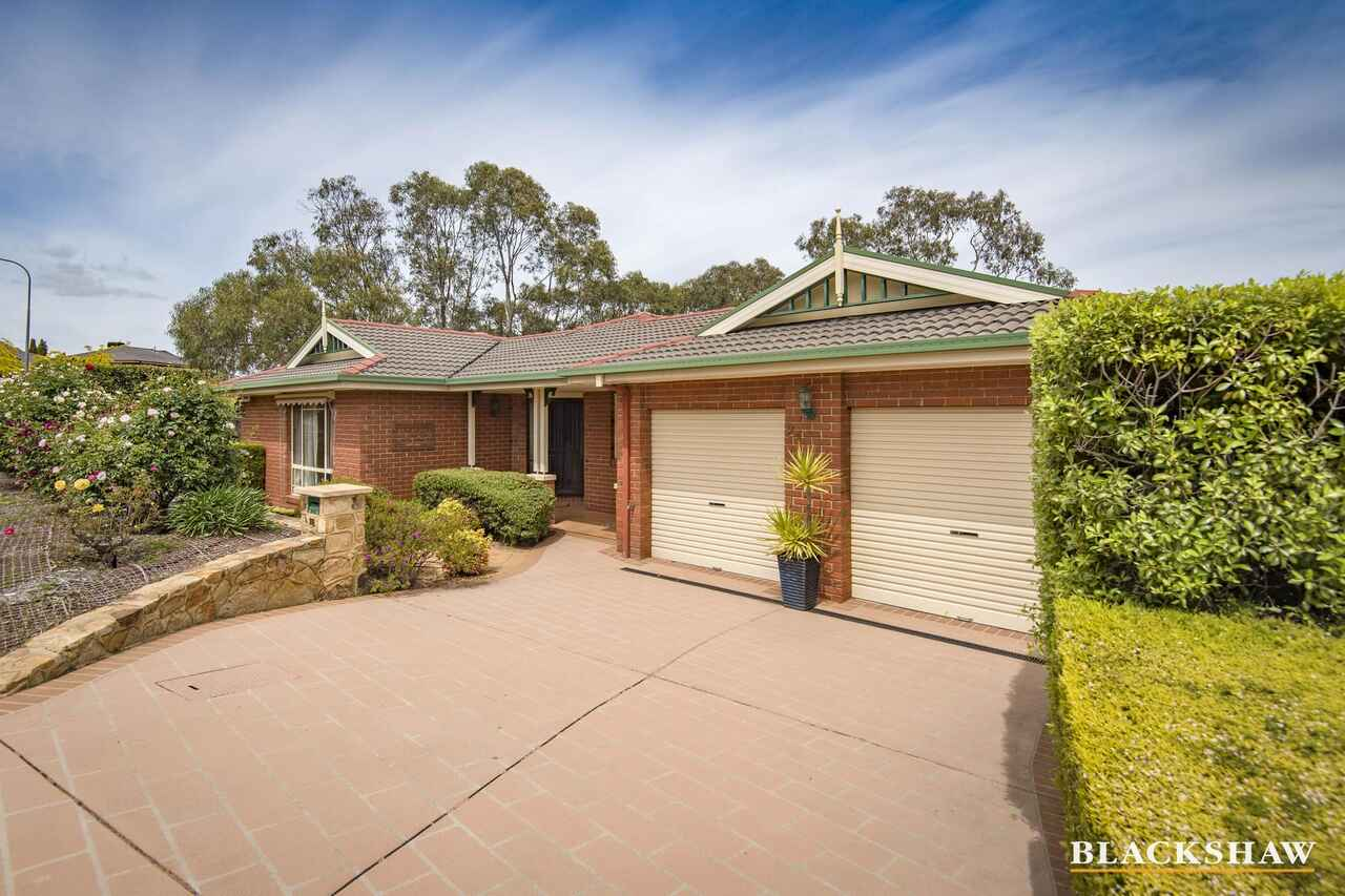 21 James Smith Circuit Conder