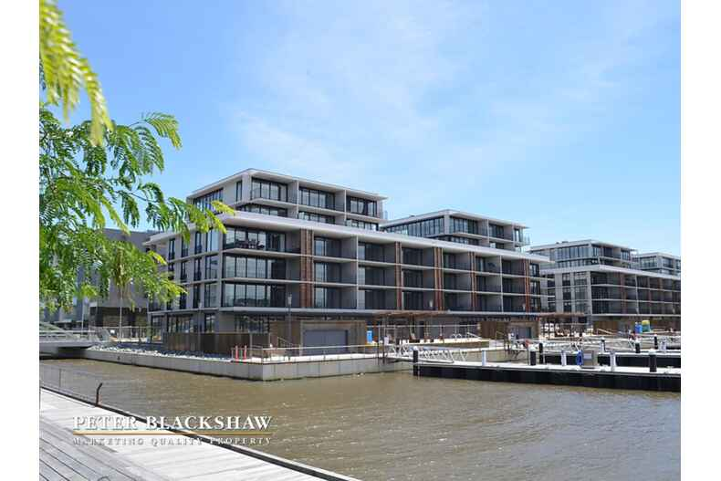 25/6 Trevillan Quay Kingston